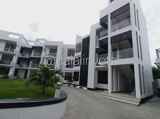 2 BEDROOM'S APPARTMENTS AT MBEZI BEACH image 1