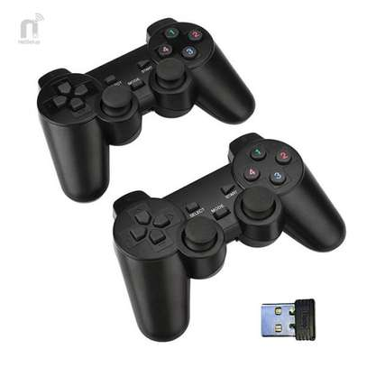 Game controller wireless double image 2
