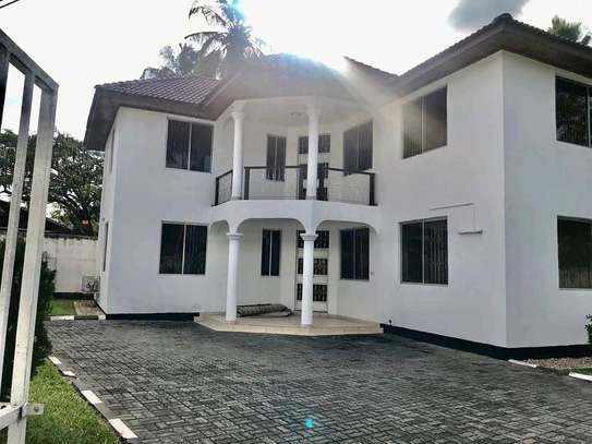 House for rent at mikocheni