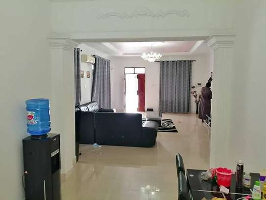 Stand alone house at Tegeta for rent image 4