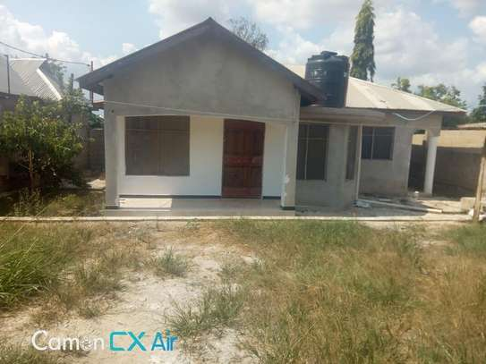 3BDR HOUSE FOR SALE AT MABWE PANDE SHULE