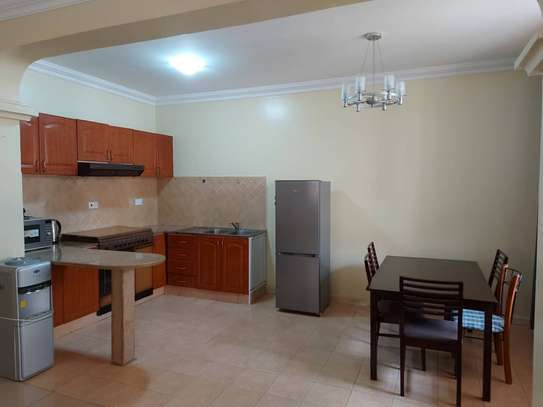 3bdrm  Apartment to let in masaki image 6