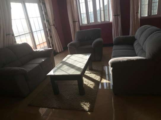2 Bedrooms Fully Furnished Apartment 4rent at kinondoni A image 4