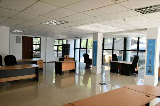 615 Sqm Office Space at Mikocheni/Kawe area image 4