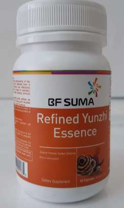 Refined yunzh essence image 2