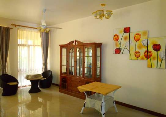 3 Bedroom Fully Furnished Villa House in Mbezi Beach image 4