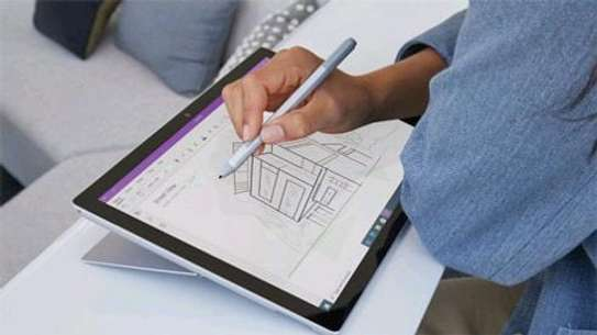 MICROSOFT SURFACE PRO 7 - 2 IN 1 LAPTOP image 6