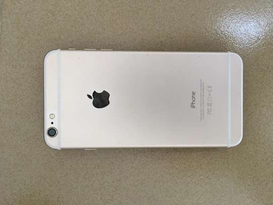 USED iPHONE 6 PLUS FOR SALE.