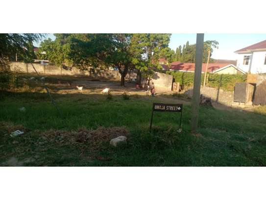 plot for sale 1200sqm at mbezi beach image 5