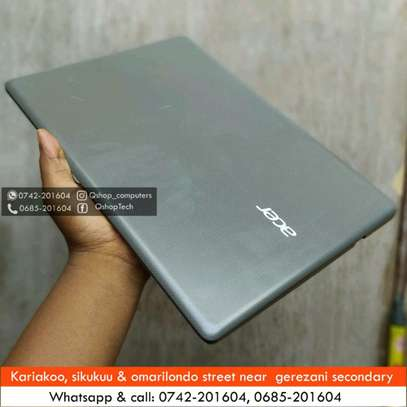 Acer aspire one laptop available image 2
