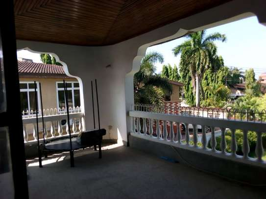 big compound 4bed house at mikocheni a $1500pm image 4