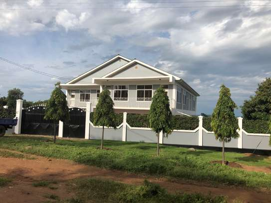 4 Bedrooms Scandinavian Style House For Rent in Mwanza image 3