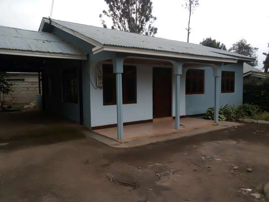 3 BEDROOM HOUSE FOR RENT AT NJIRO- ARUSHA image 1