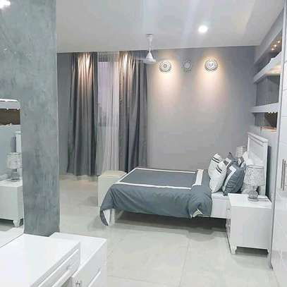 NEW & LUXURY APARTMENT FOR RENT - FULLY FURNISHED image 3