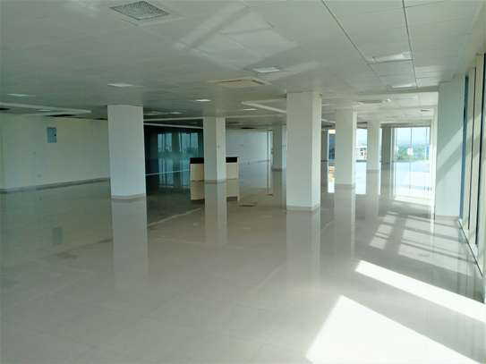 150, 300 and 650 SQM Office / Commercial Spaces with Ocean View in Kinondoni off Oysterbay image 4