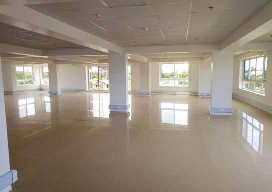 100 - 350 Square Metres Modern Office /Commercial Spaces in Masaki image 4