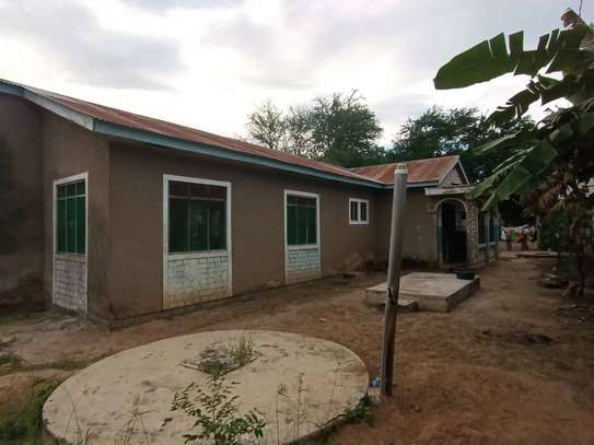 4 bed room house for sale at mbagala nzasa image 11