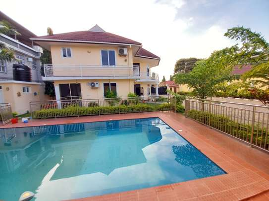 Bungalow and luxury stand alone house for rent at OYSTERBAY image 4