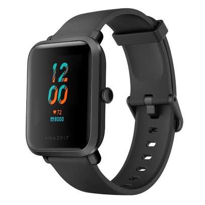 Amazfit Bip S Smart Watch image 1