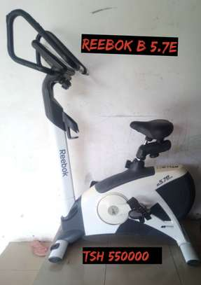 Reebok exercise bicycle