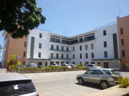 130 - 372 SQM OFFICE THE OYSTERBAY, FOR RENT IN TOURE DRIVE,OYSTERBAY, DAR ES SALAAM image 2