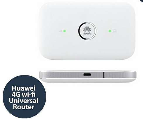 Router 4g Universal image 1