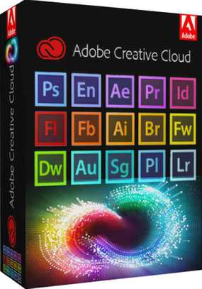 ADOBE PHOTOSHOP PACKAGE