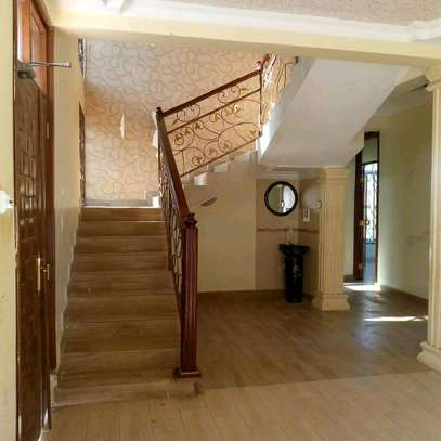 4 bedroom house for rent at kigamboni image 5