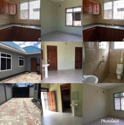 2 Bdrm House at Mwenge