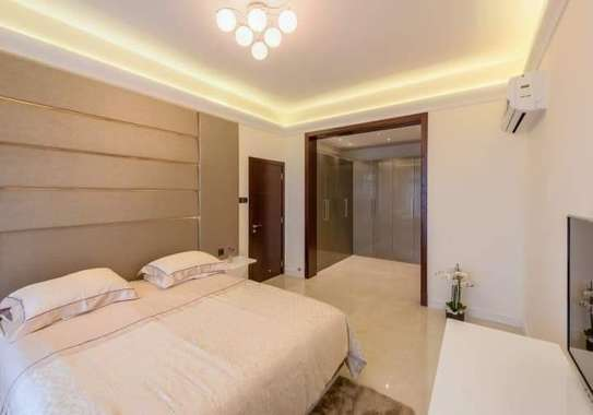 1 & 2 Bedrooms Luxury Full Furnished Apartments in Masaki image 3