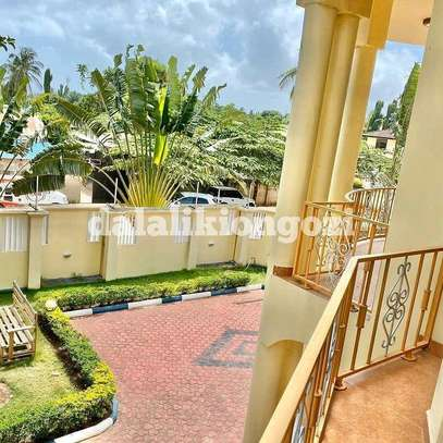 HOUSE FOR RENT MBEZI BEACH image 11
