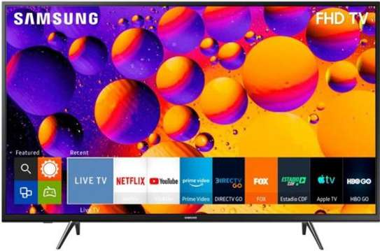 "Samsung 43"" Smart Full HD TV"