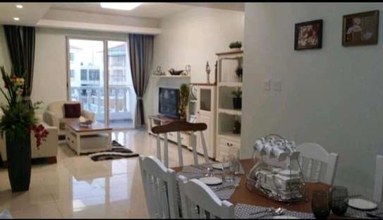2 bedrooms service apartment oysterbay image 1