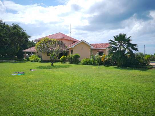 House for rent at osterbey