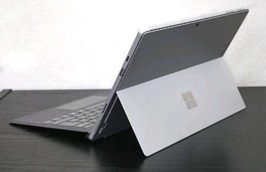MICROSOFT SURFACE PRO 7 - 2 IN 1 LAPTOP image 4