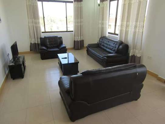 2 Bedrooms Full Furnished Apartments in Msasani image 3