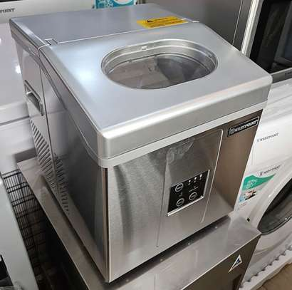 West point Ice maker image 1