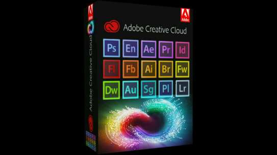 Adobe Master Collection 2020 Activated image 1