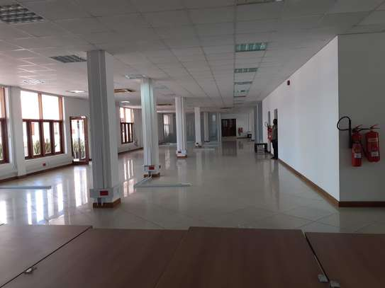 500 SQM Office Space With Sea Views At City Centre image 3