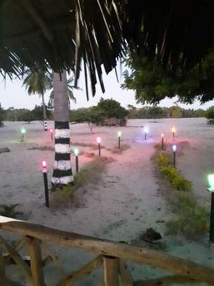 Beautiful Beach Campsite For Sale at Bagamoyo image 1