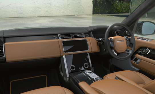 2019 Land Rover Range Rover image 3