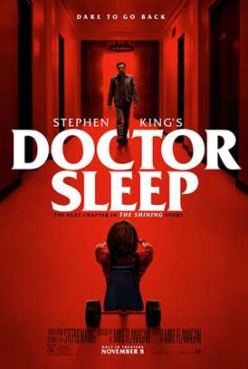 DOCTOR SLEEP: THE IMAX 2D EXPERIENCE