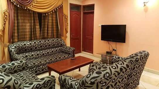1bed furnished apartmemt at kinondoni tsh 560000 image 8