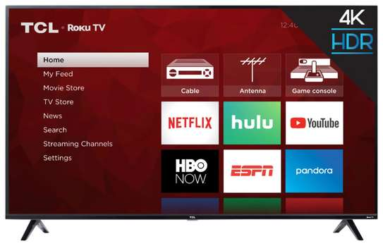 TCL 55 INCH ANDROID TV image 2