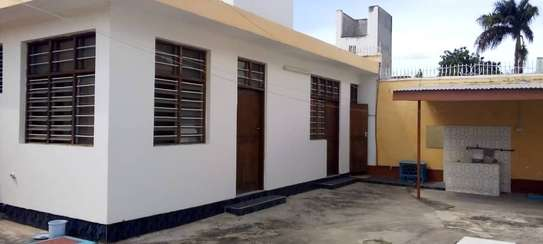 4 bed room house for rent at mikocheni jjhh image 1