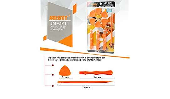 JAKEMY JM-OP11 10 in 1 Anti-static Opening Tools image 3