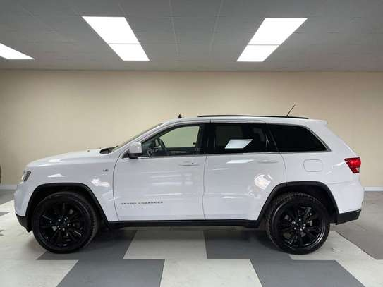 2013 Jeep Grand Cherokee image 8