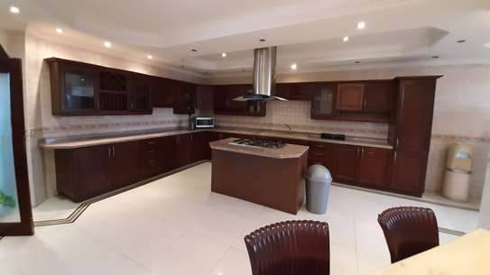 3 Bedrooms Sea View Apartment For Rent in Upanga image 9