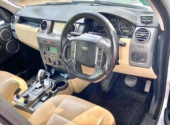 2006 Land Rover Discovery image 5