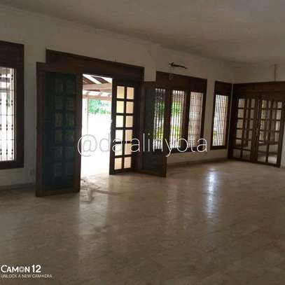 NICE HOUSE FOR RENT STAND ALONE image 16
